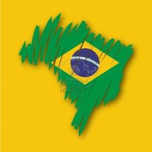 10638117-mappa-bandiera-brasile